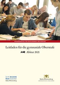 Abitur 2021 Bw